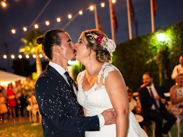 La boda de Samu y Aida en Elx/elche, Alicante 40