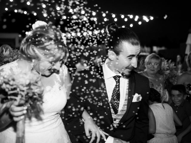 La boda de Samu y Aida en Elx/elche, Alicante 42