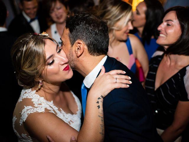 La boda de Samu y Aida en Elx/elche, Alicante 43