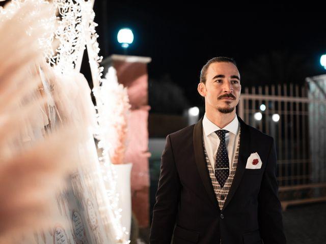 La boda de Samu y Aida en Elx/elche, Alicante 45