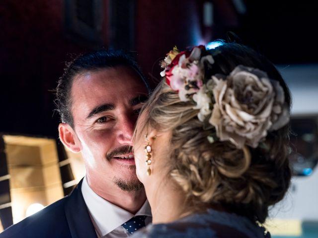 La boda de Samu y Aida en Elx/elche, Alicante 47