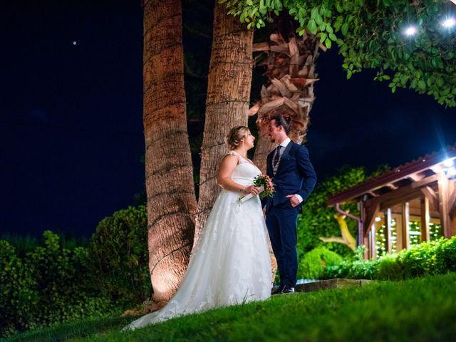 La boda de Samu y Aida en Elx/elche, Alicante 50