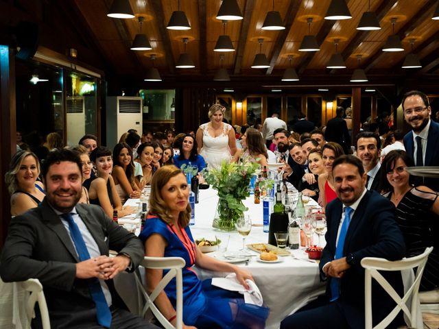 La boda de Samu y Aida en Elx/elche, Alicante 54