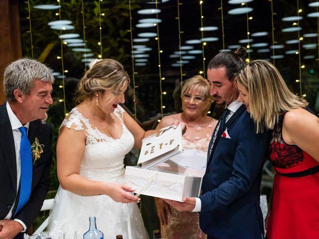 La boda de Samu y Aida en Elx/elche, Alicante 56