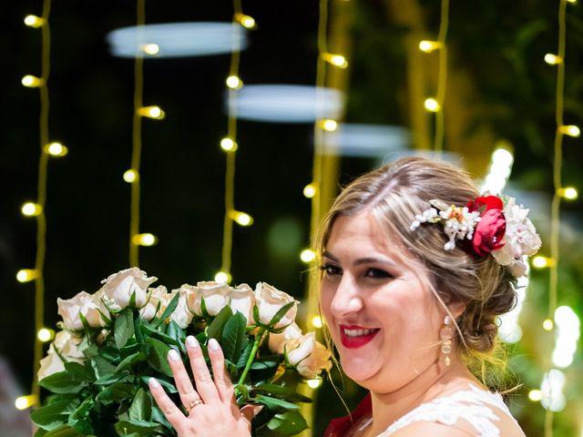 La boda de Samu y Aida en Elx/elche, Alicante 58