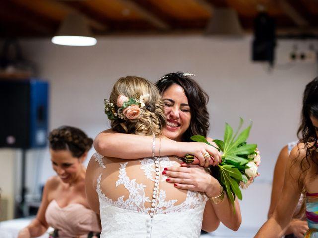 La boda de Samu y Aida en Elx/elche, Alicante 59