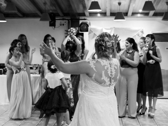 La boda de Samu y Aida en Elx/elche, Alicante 60