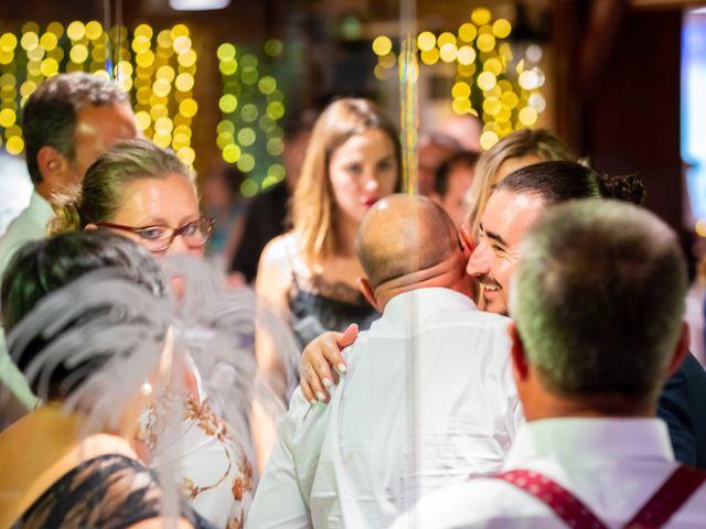 La boda de Samu y Aida en Elx/elche, Alicante 61