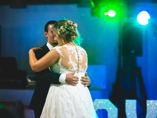 La boda de Samu y Aida en Elx/elche, Alicante 62