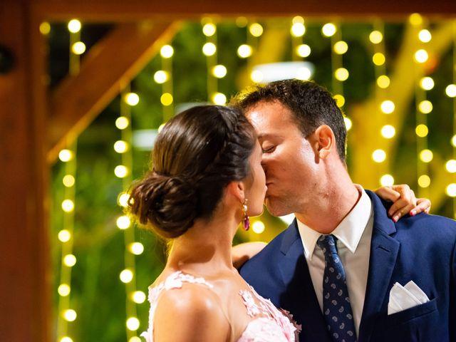 La boda de Samu y Aida en Elx/elche, Alicante 63
