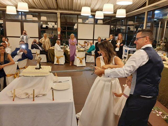 La boda de Adriana  y Kini