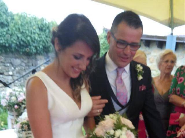 La boda de Kini  y Adriana  en Colloto (Siero), Asturias 7
