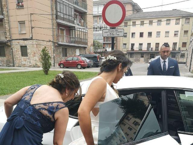 La boda de Kini  y Adriana  en Colloto (Siero), Asturias 8