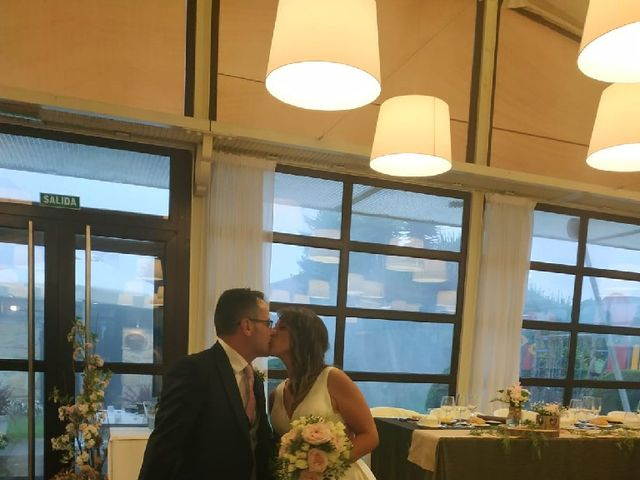 La boda de Kini  y Adriana  en Colloto (Siero), Asturias 9
