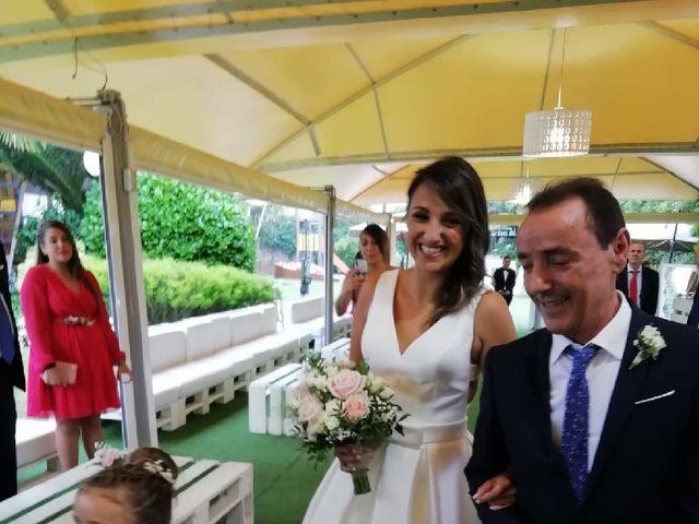 La boda de Kini  y Adriana  en Colloto (Siero), Asturias 1