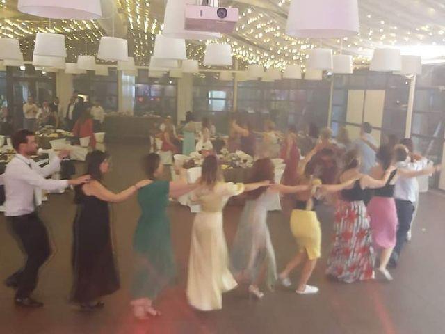 La boda de Kini  y Adriana  en Colloto (Siero), Asturias 2