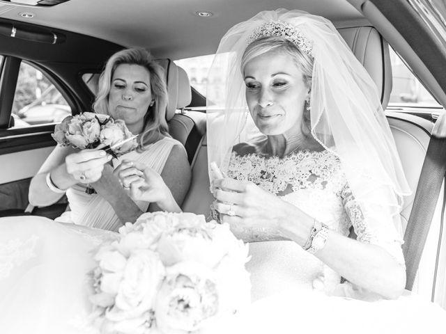 La boda de Thor y Johanna en Valencia, Valencia 21