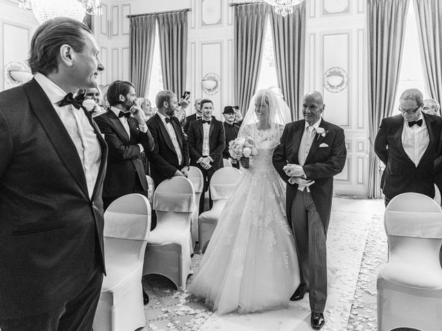 La boda de Thor y Johanna en Valencia, Valencia 25