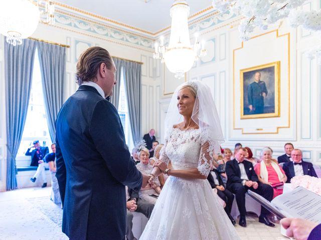 La boda de Thor y Johanna en Valencia, Valencia 27