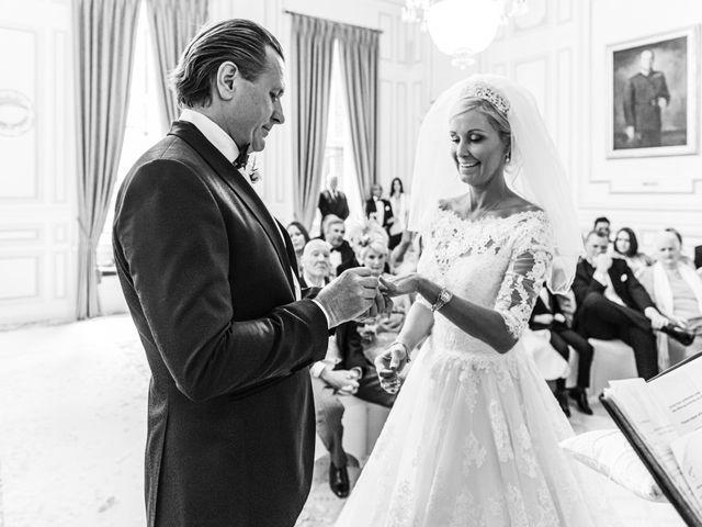 La boda de Thor y Johanna en Valencia, Valencia 2