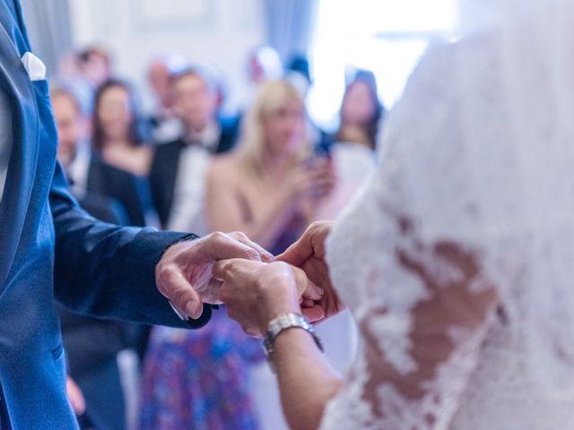 La boda de Thor y Johanna en Valencia, Valencia 31