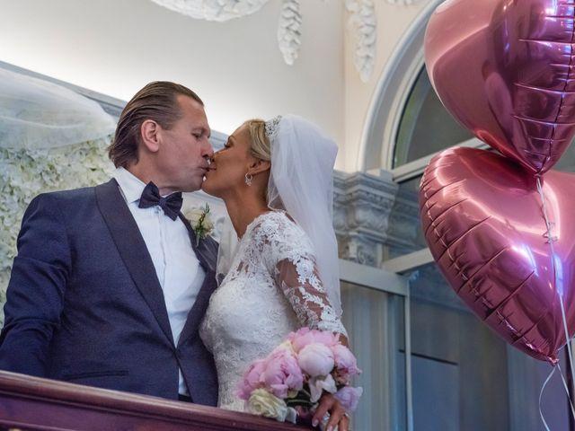 La boda de Thor y Johanna en Valencia, Valencia 42