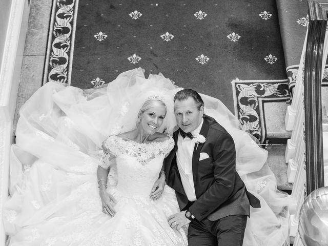 La boda de Thor y Johanna en Valencia, Valencia 48