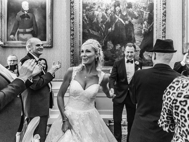 La boda de Thor y Johanna en Valencia, Valencia 65