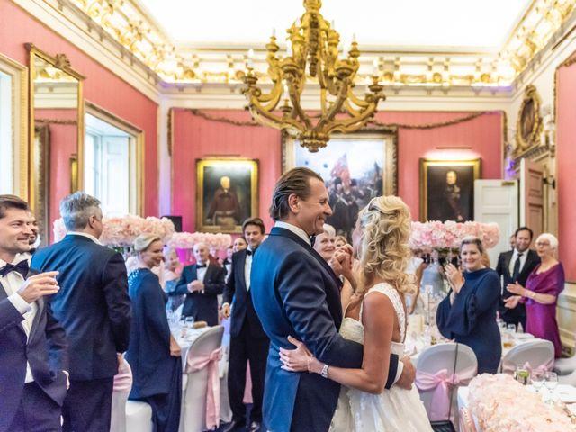 La boda de Thor y Johanna en Valencia, Valencia 67