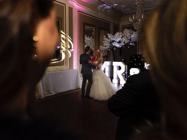 La boda de Thor y Johanna en Valencia, Valencia 71