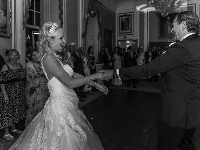 La boda de Thor y Johanna en Valencia, Valencia 72