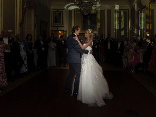 La boda de Thor y Johanna en Valencia, Valencia 73