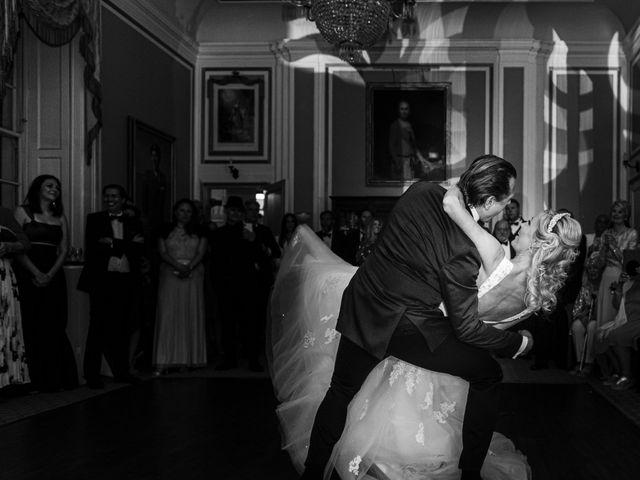La boda de Thor y Johanna en Valencia, Valencia 74