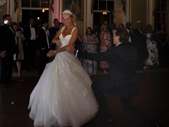 La boda de Thor y Johanna en Valencia, Valencia 75