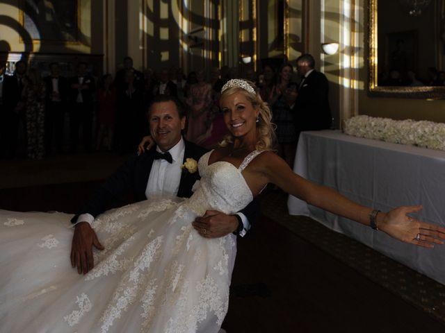 La boda de Thor y Johanna en Valencia, Valencia 76