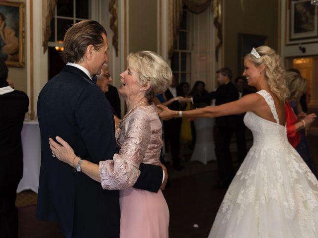 La boda de Thor y Johanna en Valencia, Valencia 78