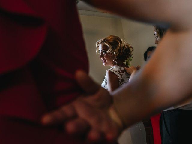 La boda de Josua y Sheila en Toledo, Toledo 16