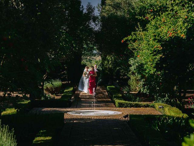 La boda de Josua y Sheila en Toledo, Toledo 21