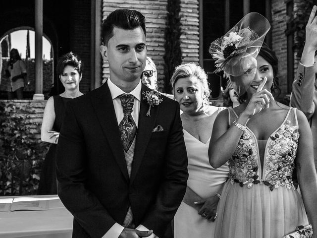 La boda de Josua y Sheila en Toledo, Toledo 22