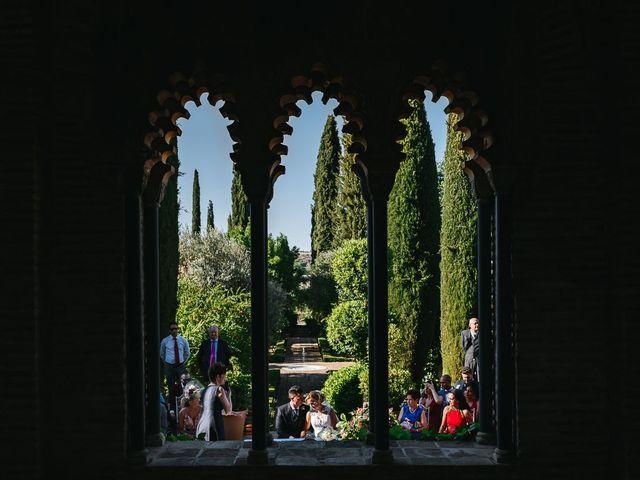La boda de Josua y Sheila en Toledo, Toledo 25