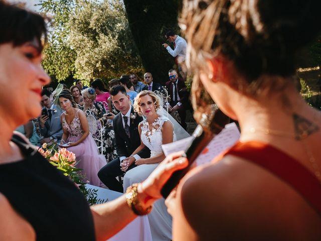 La boda de Josua y Sheila en Toledo, Toledo 26