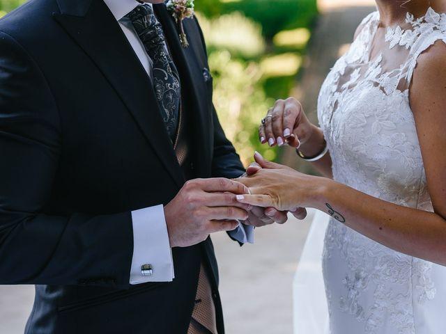 La boda de Josua y Sheila en Toledo, Toledo 28