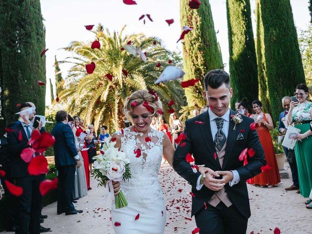 La boda de Josua y Sheila en Toledo, Toledo 32