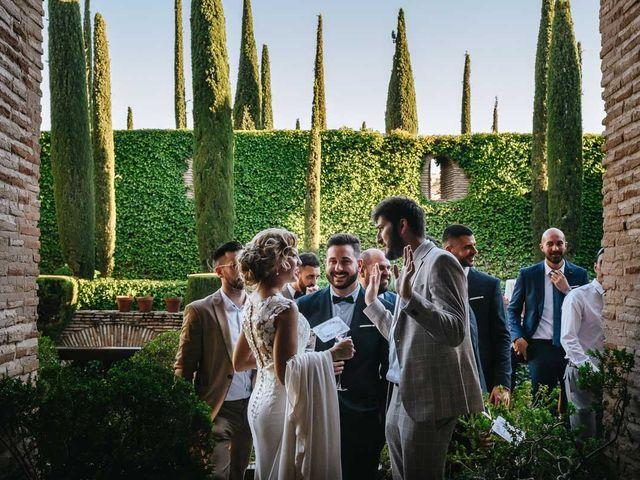 La boda de Josua y Sheila en Toledo, Toledo 36