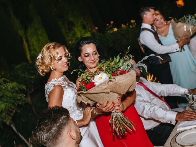 La boda de Josua y Sheila en Toledo, Toledo 42