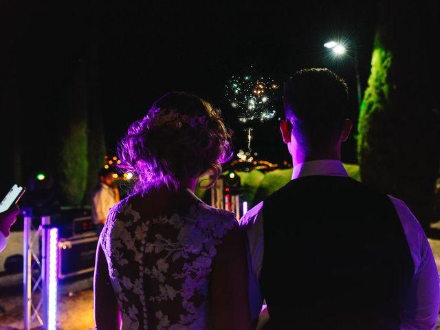 La boda de Josua y Sheila en Toledo, Toledo 43