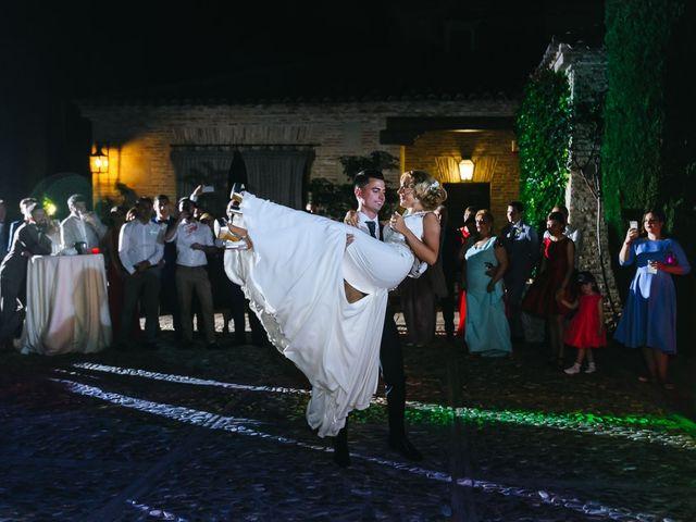 La boda de Josua y Sheila en Toledo, Toledo 44