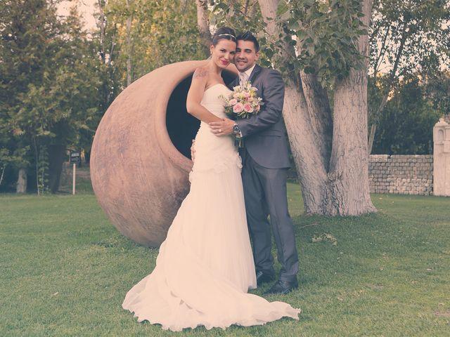 La boda de Sergio y Esther en Arganda Del Rey, Madrid 8