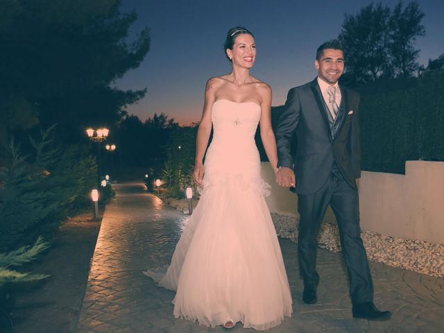 La boda de Sergio y Esther en Arganda Del Rey, Madrid 11