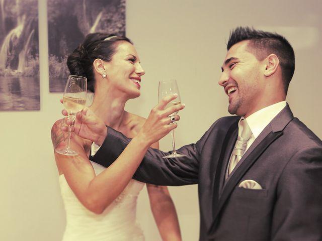 La boda de Sergio y Esther en Arganda Del Rey, Madrid 12